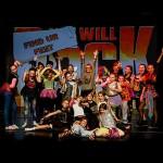 find ur feet theatre school