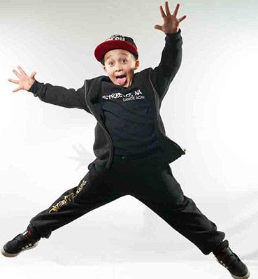Dance Workshops For Children