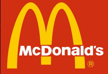 Rosie Nichols in McDonald's ad campaign